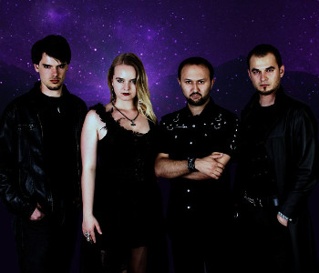 Symphonic Metal Band Sympheria